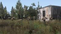 Screenshots from Arma 3